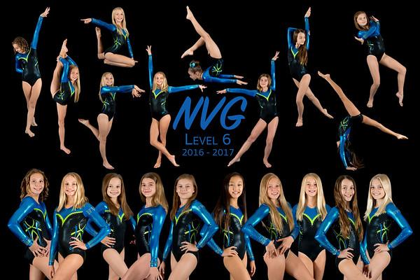 NVG 2016 Team