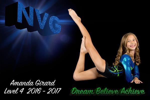 NVG GIRLS 2016