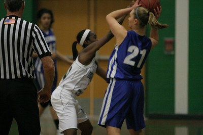 NWC Basketball 2009/2010