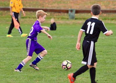 Soccer 10 16 16