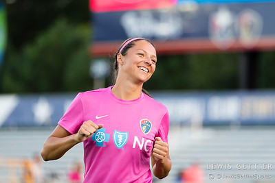 NWSL Regular Season - NC Courage vs Houston Dash