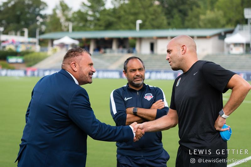 NWSL Regular Season Week 16 - NC Courage vs Washington Spirit