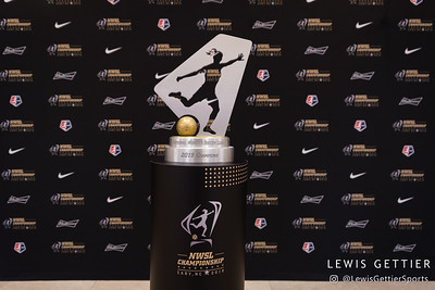 NWSL Championship Media Day