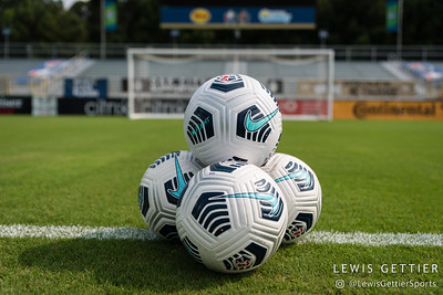 NWSL Regular Season Week 11 - NC Courage vs Orlando Pride