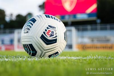 NWSL Regular Season Week 19 - NC Courage vs Racing Louisville FC