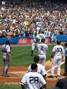 Alex Rodriguez 500th