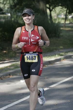 NYC Triathlon 7.18.2010