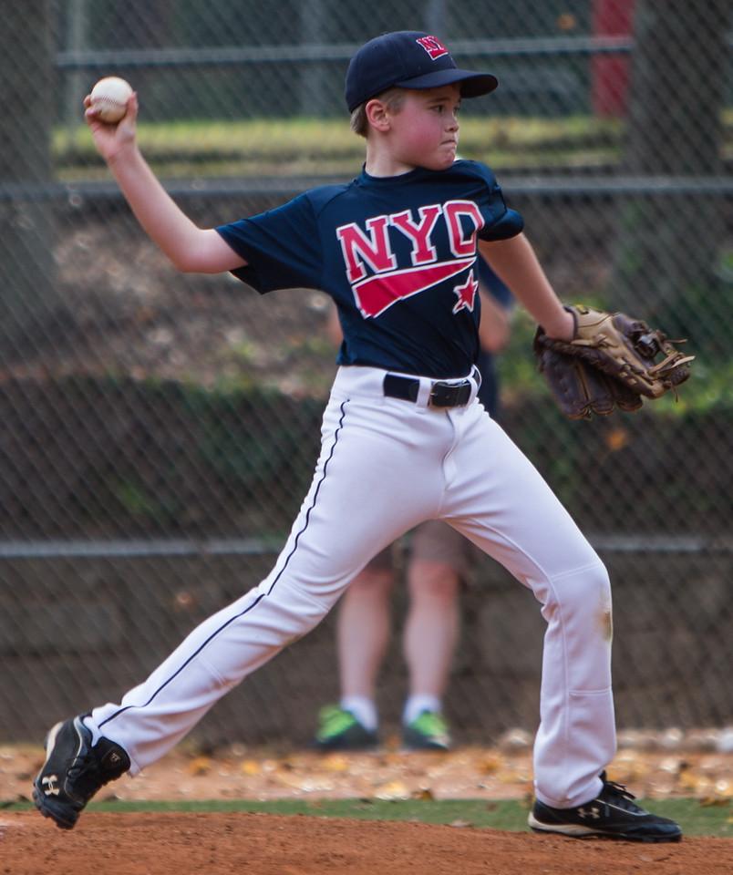 NYO Sports - October 30, 2013