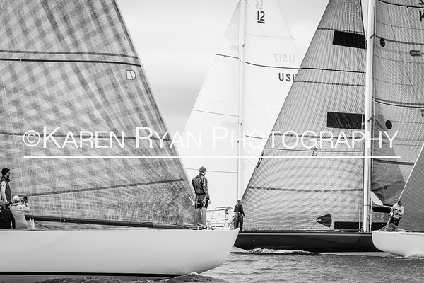 NYYC Race Week 2016 - Classics and Gunboat