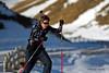 Tristan McKenzie, senior member of the biathlon team<br /> Snow Farm, New Zealand<br /> July 25, 2013