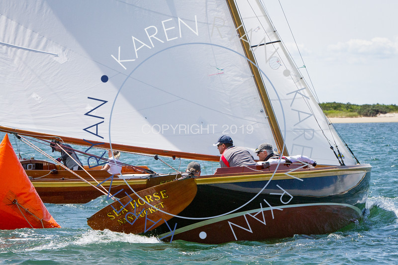 nantucket race week