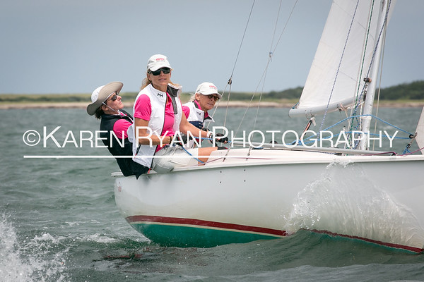 Nantucket Race Week Women's Regatta