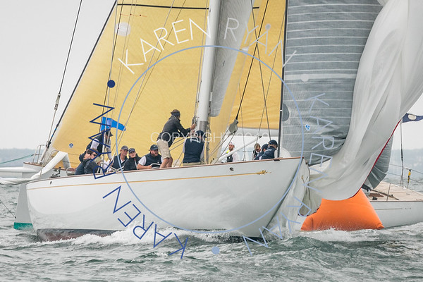 Nantucket Regatta 2019