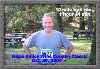Napa Valley Wine Country Classic Race