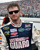 Dale Earnhardt Jr. before The Lenox Industrial Tools 301, at New Hampshire Motor Speedway, on June 28th, 2009.