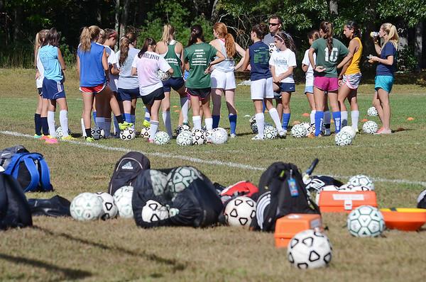 Nashoba girls' soccer preview