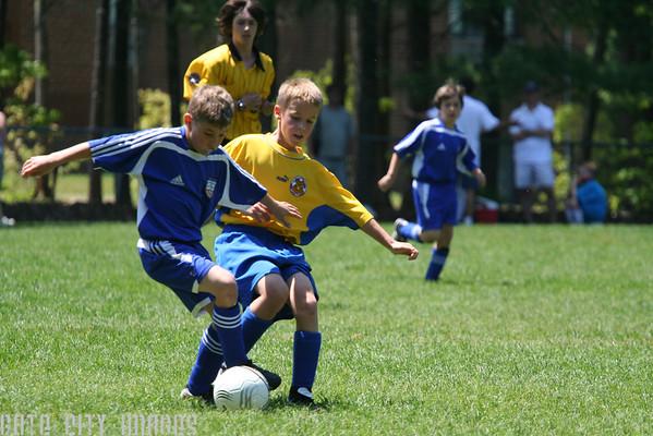 Nashua Soccer Club