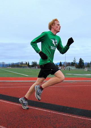 Nate Running