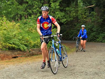 Nate's Triathlon
