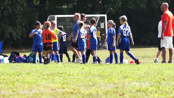 Natick Soccer Tournament