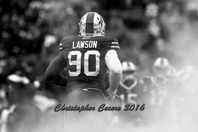 Shaq Lawson
