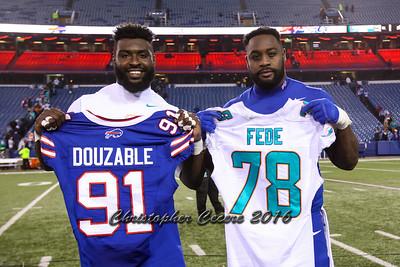 Dolphins Bills Football