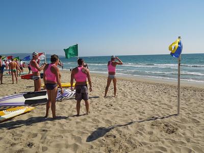 National Lifeguard Championships