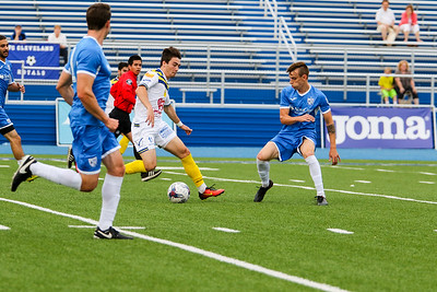 National Premier Soccer League (NPSL)