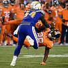 APTOPIX Broncos Chargers Football