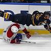 APTOPIX Canadiens Sabres Hockey