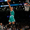 APTOPIX Celtics Nets Basketball