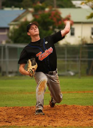 Nationals 2010 Baseball