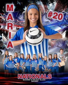 MAria Nationals Door Sign Template
