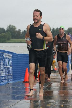 Nation's Triathlon 2010