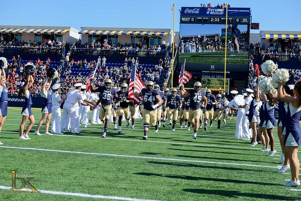 Navy vs Rutgers-27