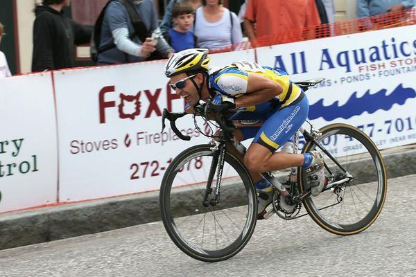 Nevada City 2005 Masters