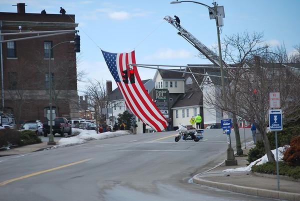 New Bedford Half Marathon