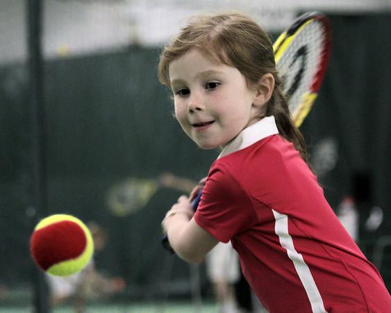 New Canaan Racquet Club