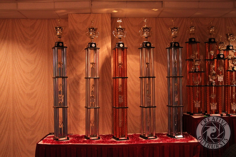 02 - Track Champion Trophies