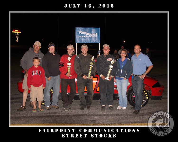 7-16 Fairpoint Communications