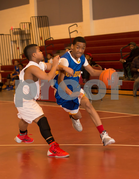 ECS vs New Hope (mid playoffs)-87