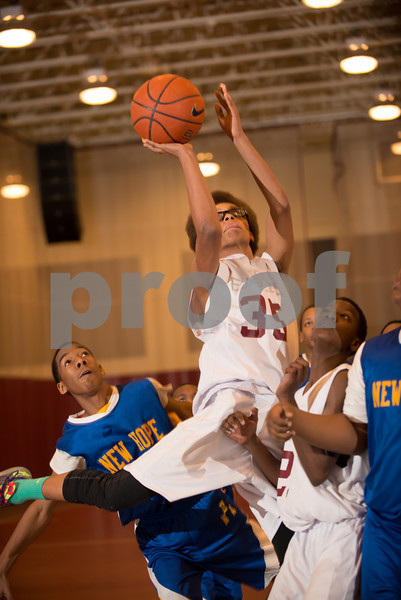 ECS vs New Hope (mid playoffs)-104