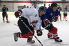 New Jersey Devils Training Camp 2007 : Photographed 9-15-07