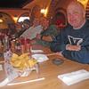 Pat, Cheetah and Daddy Warbucks
