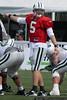 """Quarterback Brett Ratliff - """"The Other Brett"""""""