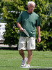 Jets Defensive Coordinator Bob Sutton