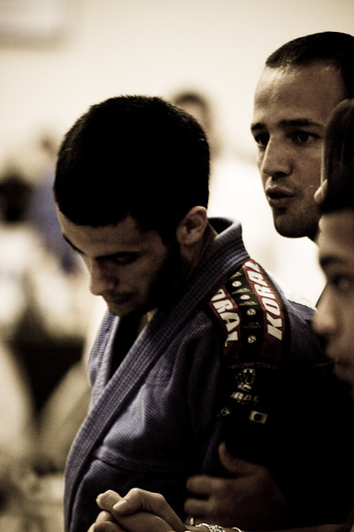 New York Open Gi 2010