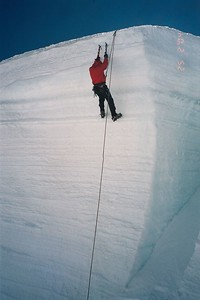 Trent toping out. Feb 04