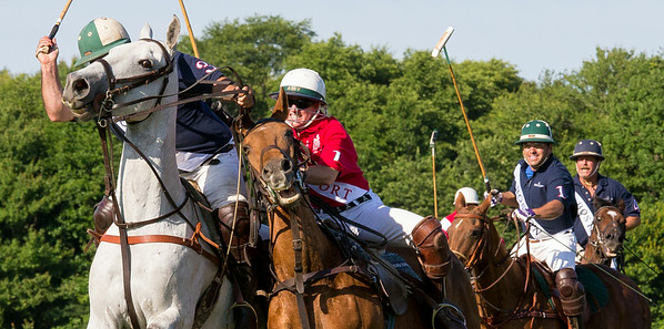 Newport Polo Scotland June 28 2014