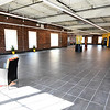 The currently unleased portion of the historic Hurlbut Building at 212 S. Joplin offers a spacious option for would-be tenants.<br /> Globe | Laurie Sisk
